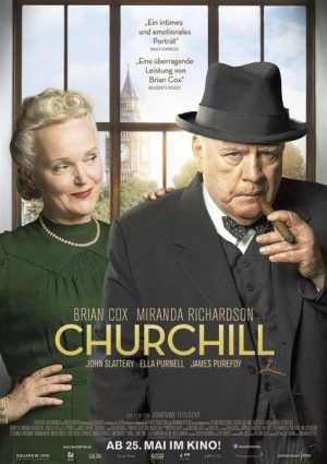 Churchill - Website Bild