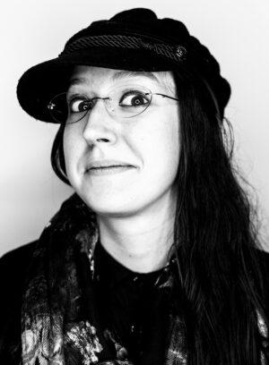 Liliane Pollmann