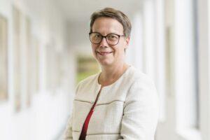 Dr. Christina Reinhardt