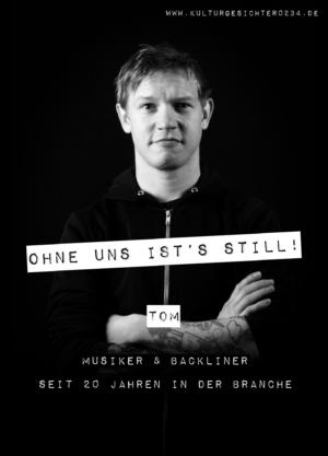 TOM_MUSIKER___BACKLINER_Seit_20_Jahren_in_der_Branche_©BeckDesign