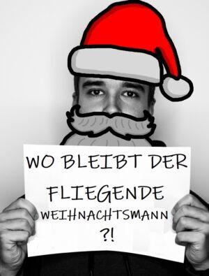 WoBleibtEr