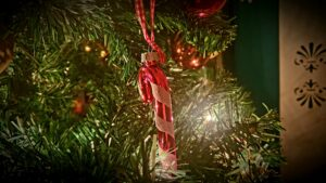 Julfest - Sabrina Gremm