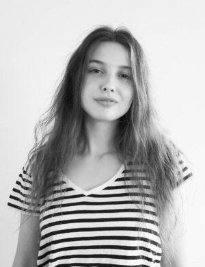 Fabi Porträt 1 Mai 21