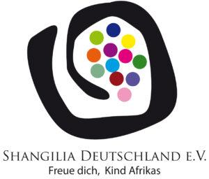 Logo Shangilia