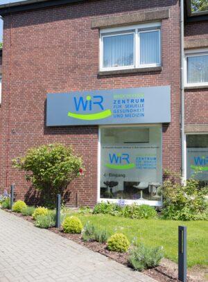 WiR-Zentrum