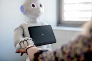 RUB; Roboterhand